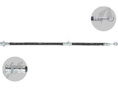 Kočiona cijev BH0013 - Opel Agila 00-07