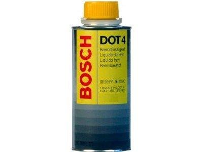 Kočiona tekućina DOT4 0,5L Bosch