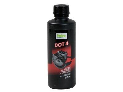 Kočiona tekućina DOT4 1 L Valeo