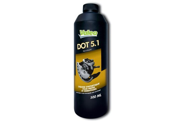 Kočiona tekućina DOT5 1L Valeo