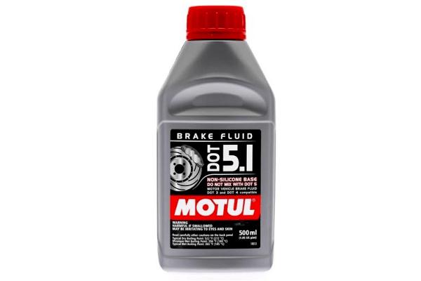 Kočiona tekućina Motul DOT 5.1 0,5L