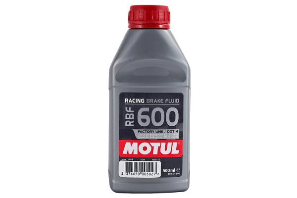 Kočiona tekućina Motul RBF 600 0,5L
