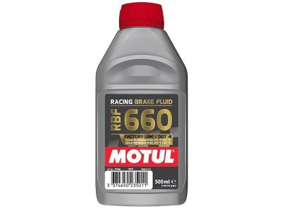 Kočiona tekućina Motul RBF 660 0,5L