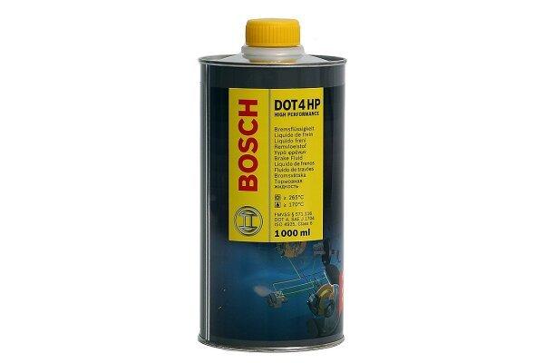 Kočnicana tekučina DOT4 HP Bosch