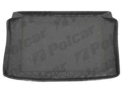 Kofferraumwanne Seat Ibiza 02-06 schutz