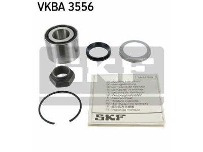 Kolesni ležaj VKBA3556 - (zadnji) Citroen Saxo 96-04