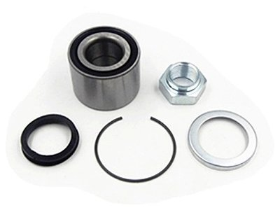 Kolesni ležaj (zadaj) Citroen C3 Plurel 03-10