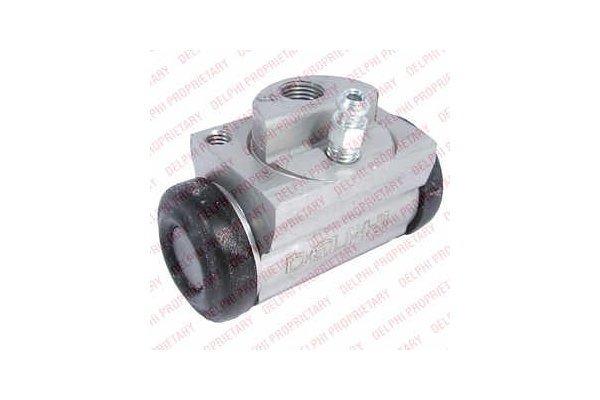 Kolesni zavorni valj LW90076 - Fiat Doblo 01-15