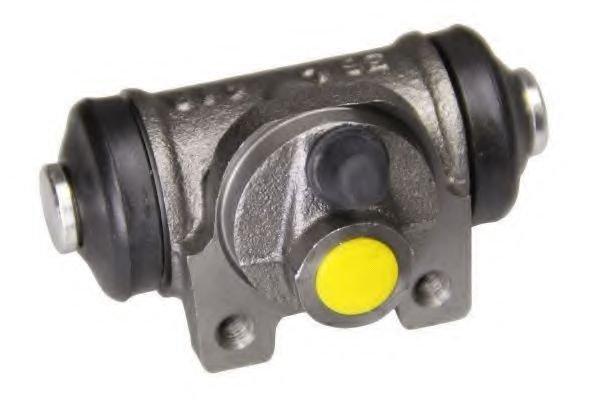 Kolesni zavorni valj S74-0011 - Peugeot 106 91-03
