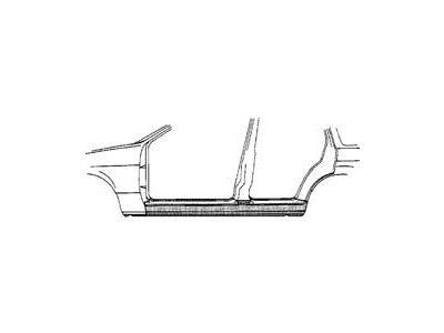 Kolona Renault Laguna 94-00