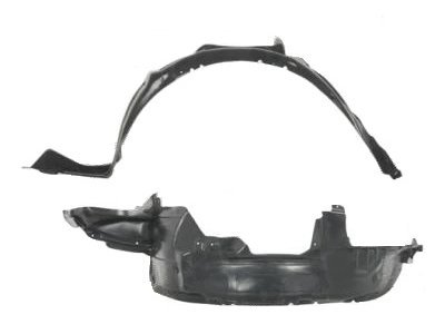 Kolotek Mazda 323 94-98