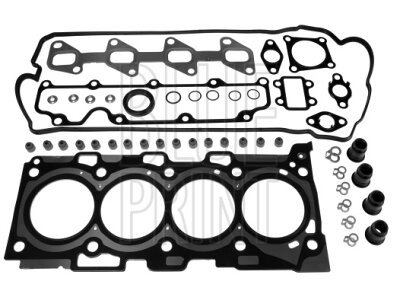 Komplet brtvi glave motora ADT362141 - Toyota Avensis 05-