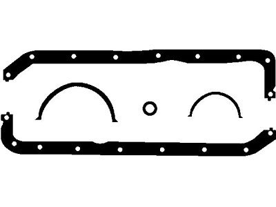 Komplet brtvila posude za ulje Mazda 121 96-03