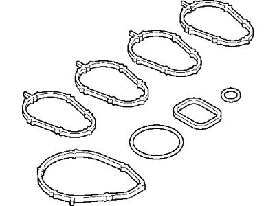Komplet brtvila usisnog kolektora Lancia Ypsilon 96-11
