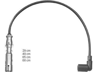 Komplet kablova za paljenje svečica Audi A4 94-08