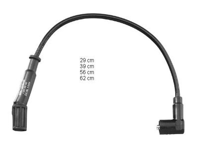 Komplet kablova za paljenje svječica za Lancia Y10 85-96