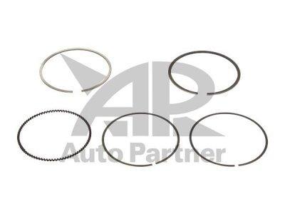 Komplet klipnih prstena 800114110000 - Audi, Seat, Škoda, Volkswagen