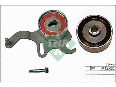 Komplet napenjalcev zobatega jermena 530005409 - Opel Combo 93-00