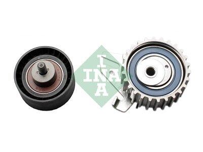 Komplet napenjalcev zobatega jermena 530022309 - Alfa Romeo 147 00-10