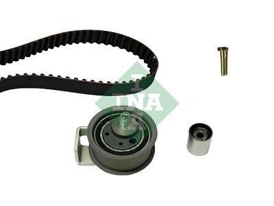 Komplet stezača/zatezača zupčastog remena 530006910 - Audi A4 94-00