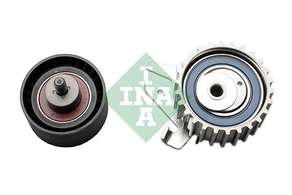 Komplet stezača/zatezača zupčastog remena 530022309 - Alfa Romeo 147 00-10