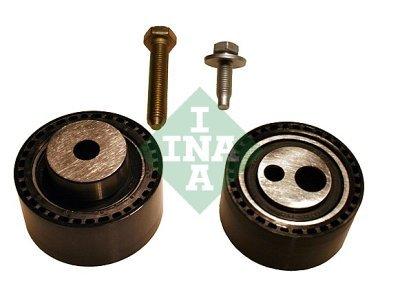 Komplet stezača/zatezača zupčastog remena 530044609 - Lancia Phedra 02-11