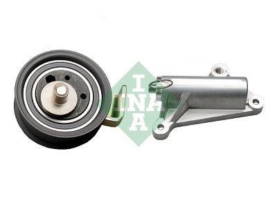 Komplet stezača zupčastog remena 530007009 - Audi A4 94-00
