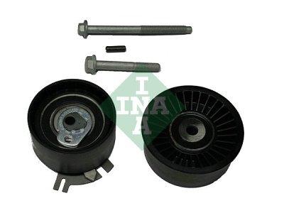 Komplet stezača zupčastog remena 530019809 - Opel Vivaro 01-14