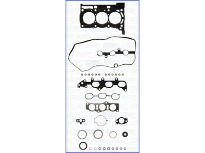 Komplet tesnil glave motorja AJU52238900 - Toyota Yaris 05-