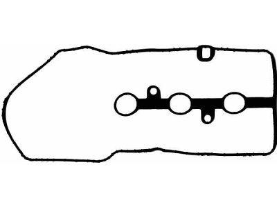 Komplet tesnil pokrovov ventila Toyota Aygo 05-14