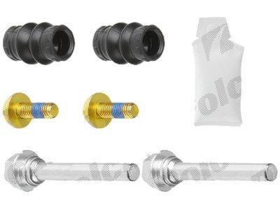 Komplet za obnovo zavornih čeljusti Audi A4 07-15