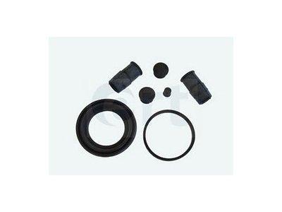 Komplet za obnovo zavornih čeljusti BMW Serije 1 04-13, spredaj