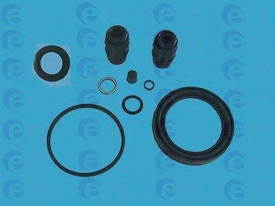 Komplet za obnovo zavornih čeljusti Citroen C5 01-08, spredaj