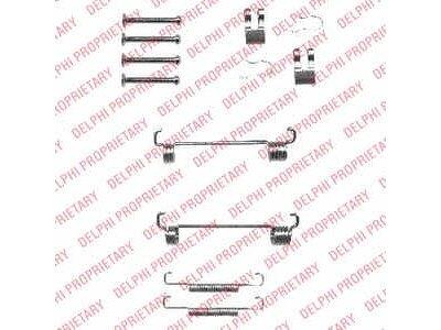 Komplet za obnovo zavornih čeljusti Citroen Jumper 02-