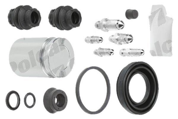 Komplet za obnovo zavornih čeljusti ERT400945 Alfa Romeo 145 98-01