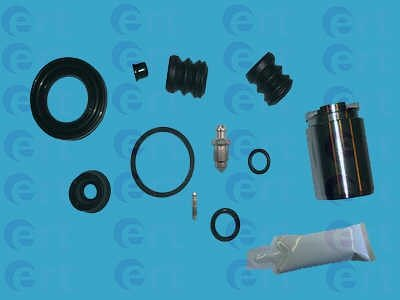 Komplet za obnovo zavornih čeljusti ERT401332 - Alfa Romeo 145, 94-00, zadaj