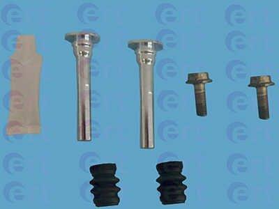 Komplet za obnovo zavornih čeljusti ERT410074 - Rover 200 89-00, spredaj