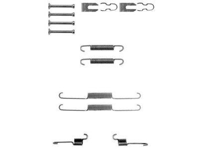 Komplet za obnovo zavornih čeljusti Fiat Uno 83-02