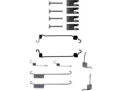 Komplet za obnovo zavornih čeljusti Ford Fiesta 95-08