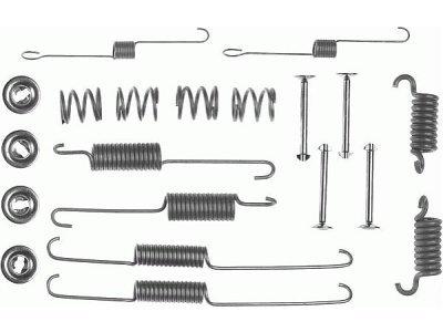 Komplet za obnovo zavornih čeljusti Ford Sierra 82-, 0615