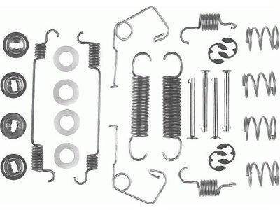 Komplet za obnovo zavornih čeljusti Ford Transit 92-00
