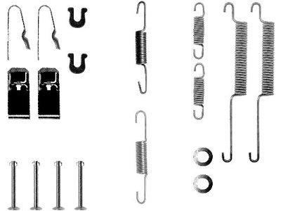 Komplet za obnovo zavornih čeljusti Honda Civic 91-05