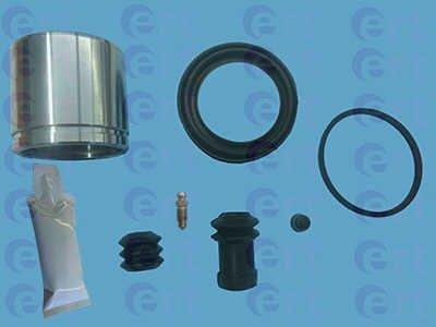 Komplet za obnovo zavornih čeljusti Mazda 6 02-08, spredaj