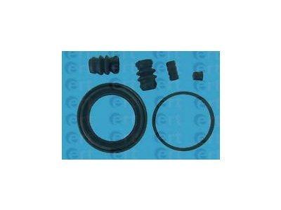 Komplet za obnovo zavornih čeljusti Nissan 350Z 02-09, sprednji