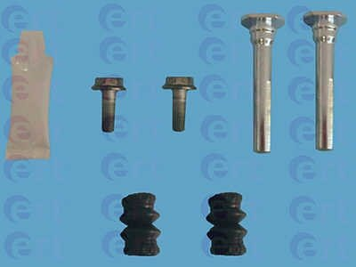 Komplet za obnovo zavornih čeljusti Peugeot 407 04-