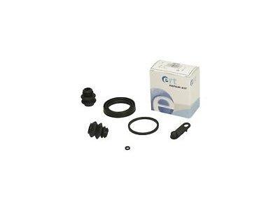 Komplet za obnovo zavornih čeljusti Smart Fortwo 98-14, spredaj