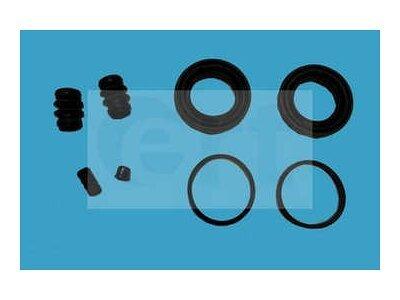 Komplet za obnovo zavornih čeljusti Subaru Forester, 02-08, spredaj
