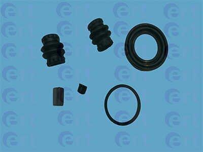 Komplet za obnovo zavornih čeljusti Toyota Corolla, 02-08, zadaj