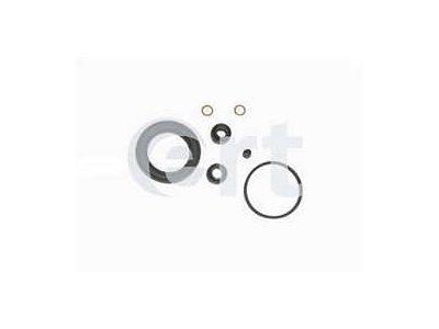 Komplet za obnovo zavornih čeljusti Toyota RAV4, 00-06, spredaj