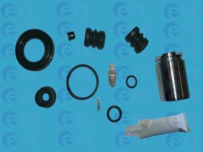 Komplet za obnovu čeljusti kočnica ERT401332 - Alfa Romeo 145, 94-00, stražnji